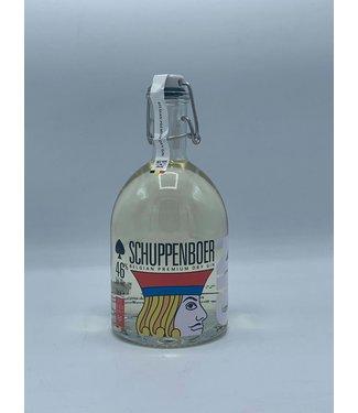Schuppenboer Pirlot Schuppenboer Premium Belgian Dry Gin 0,70 ltr 46%