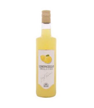 Russo Limoncello Russo Guappo Originale Della Casa 0,70 ltr 25%