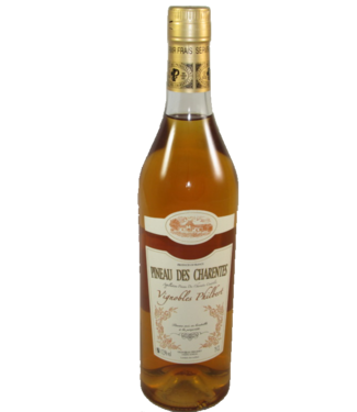 Philbert Philbert Pineau de Charentes Blanc 0,75 ltr 19%