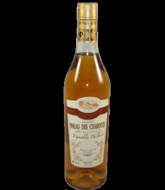 Philbert Philbert Pineau de Charentes Rouge 0,75 ltr 19%