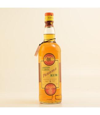 Cadenhead Rum Cadenhead Panama 9 Years Old 2008 0,70 ltr 46%