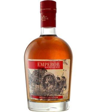 Emperor Rum Emperor Sherry F Mauritius 0,70 ltr 40%