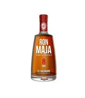 Maja Rum Maja El Salvador 8 Years Old 0,70 ltr 40%