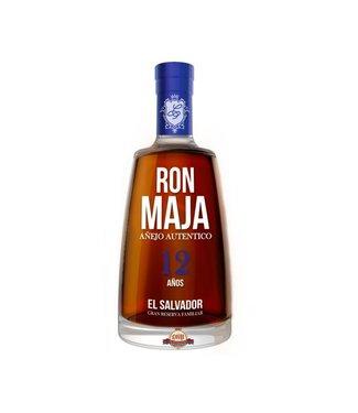 Maja Rum Maja El Salvador 12 Years Old 0,70 ltr 40%