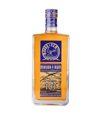 Mhoba Rum Mhoba Strand 101 0,70 ltr 58%