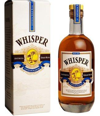 Whisper Rum Whisper 0,70 ltr 40%