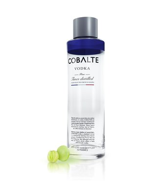 Cobalte Vodka Cobalte 0,70 ltr 40%