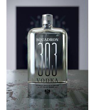 Squadron Vodka Squadron 303 0,70 ltr 40%