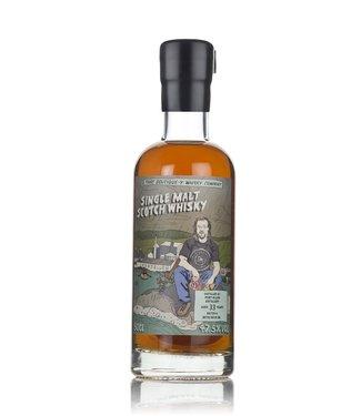 Boutique-y Whisky Boutique-y Port Ellen 33 Years Old Batch 6 0,50 ltr 47,5%