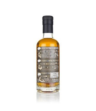 Boutique-y Whisky Boutique-y Octomore 6 Years Old #1 0,50 ltr 50,4%