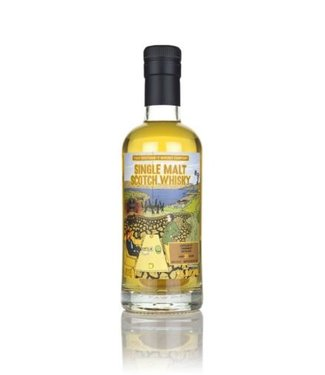 Boutique-y Whisky Boutique-y Tobermory 21 Years Old #6 0,50 ltr 46,8%