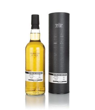 Character Of Islay The Character of Islay Wind & Wave Port Ellen 35 Years Old 1983 0,70 ltr 47,9%