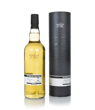 Character Of Islay The Character of Islay Wind & Wave Octomore 9 Years Old 2011 0,70 ltr 50%