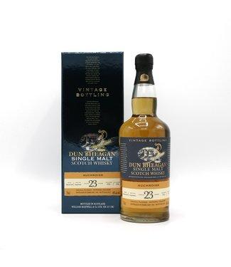 Auchroisk Whisky Dun Bheagan Auchroisk 23 Years Old 0,70 ltr 46%