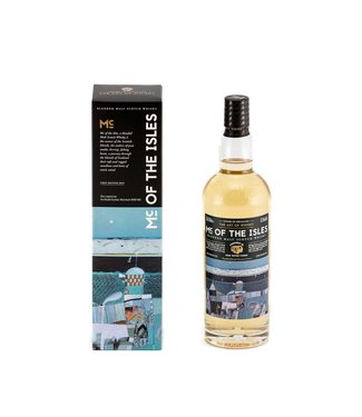 Whisky House of McCallum Mc of the Isles 0,70 ltr 43,5%