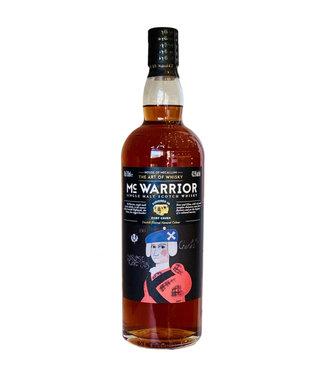 Whisky House of McCallum Mc Warrior Port Finish 0,70 ltr 43,5%