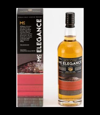Whisky House of McCallum Mc Elegance Sauternes Finish 0,70 ltr 43,5%