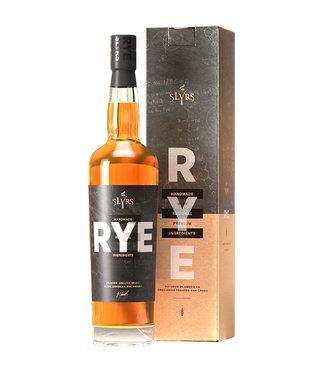 Slyrs Whisky Slyrs Rye 0,70 ltr 41%