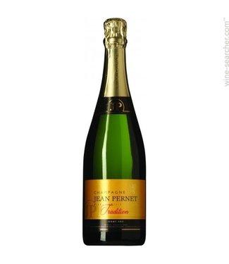 Jean Pernet Champagne Jean Pernet Demi Sec 0,75 ltr 12%