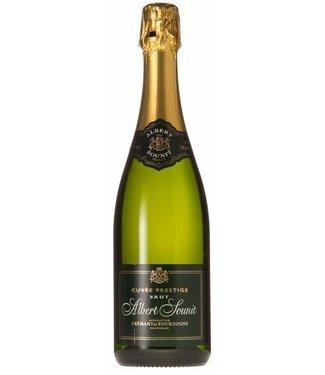 Albert Sounit Albert Sounit Crémant de Bourgogne Cuvee Prestige 0,75 ltr 12,5%