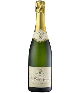 Albert Sounit Albert Sounit Crémant de Bourgogne Brut Chardonnay 0,75 ltr 12,5%