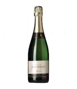 Jean Pernet Champagne Jean Pernet Millésimé 2011 0,75 ltr 12%
