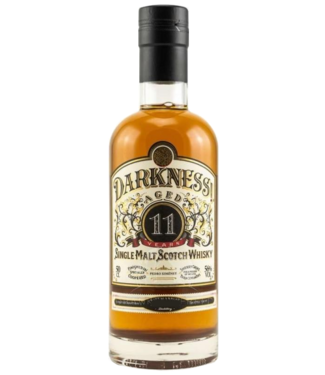 Strathmill Darkess! Strathmill 11 Years Old PX Cask Finish 0,50 ltr 57,3%