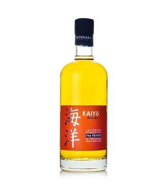 Kaiyo Kaiyo Peated 0,70 ltr 46%