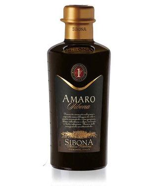 Sibona Grappa Sibona Amaro 0,50 ltr 28%