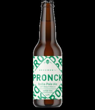 Pronck India Pale Ale Simcoe 33 CL
