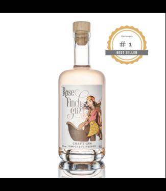Driftwood Driftwood Rose Finch Gin 0,50 ltr 45%