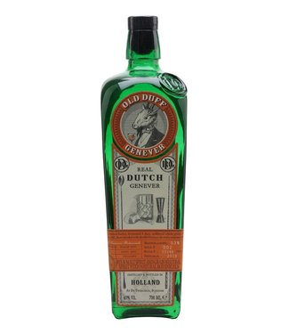 Old Duff Old Duff Genever 0,70 ltr 40%