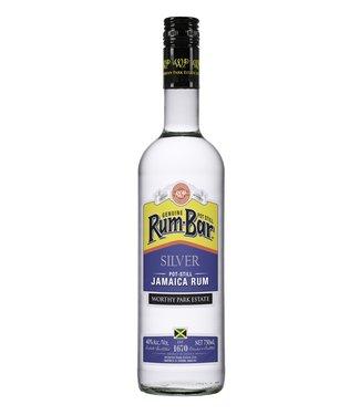 Worthy Park Worthy Park Rum Bar Silver 0,70 ltr 40%