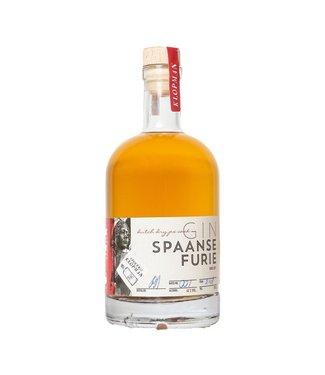 Stokerij Klopman Gin Stokerij Klopman Spaanse Furie 0,50 ltr 42%