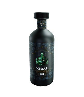 Xibal Gin Xibal 0,70 ltr 45%