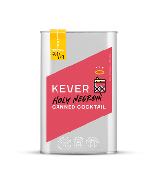 Kever Kever Canned Cocktail Holy Negroni 0,50 ltr 24%