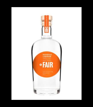 Fair Fair Kumquat 0,70 ltr 22%