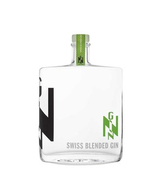 Nginious Nginious Swiss Blended Gin 0,50 ltr 45%
