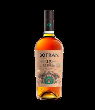 Botran Botran Reserva 15 Years Old 0,70 ltr 40%