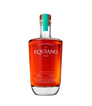 Equiano Equiano Original 0,70 ltr 43%