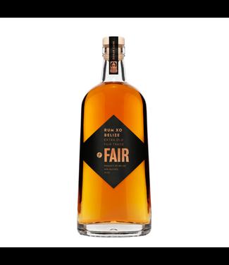 Fair Fair Belize XO 0,70 ltr 40%