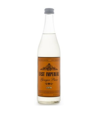 East Imperial East Imperial Ginger Beer 8 x 50 cl