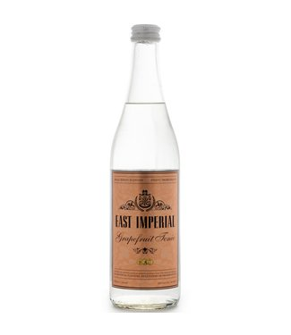 East Imperial East Imperial Grapefruit Tonic 8 x 50 cl