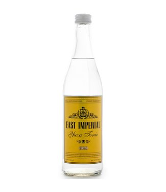 East Imperial East Imperial Yuzu Tonic 8 x 50 cl