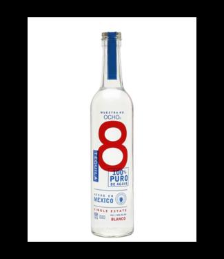 Ocho Ocho Blanco 0,50 ltr 40%