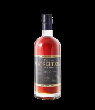 Catskill Catskill Most Righteous Bourbon 0,70 ltr 42,5%