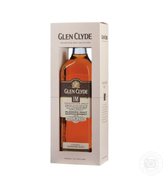Glen Clyde Glen Clyde Innovative Malt 0,70 ltr 40%