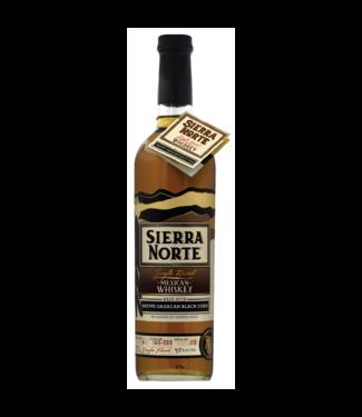 Sierra Norte Sierra Norte Black Corn 0.70 ltr 45%