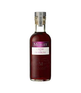 Merlet Merlet Crème de Framboise 0,20 ltr 18%