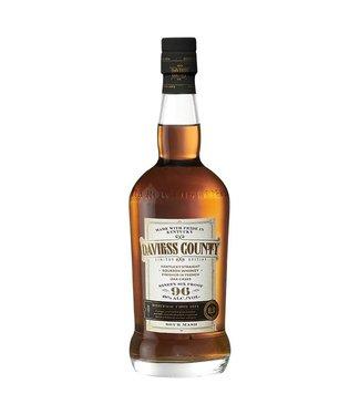 Daviess Daviess County French Oak 0,75 ltr 48%